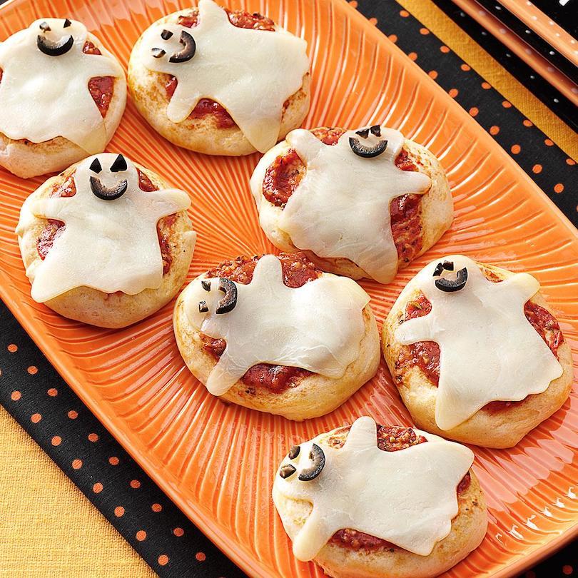 Halloween Potluck Ideas