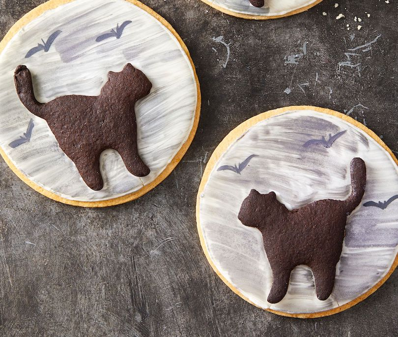 Halloween Cookies Recipe Ideas