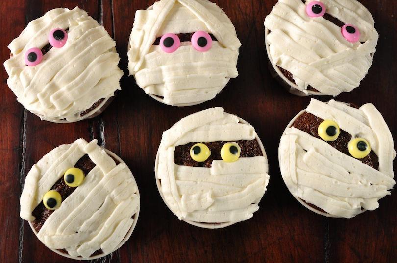 Halloween Dessert Recipes